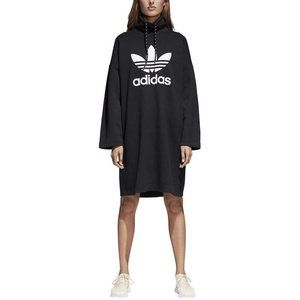 [CY7516] Pharrell Williams Hu High Neck Dress